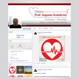 Clinica Prof. Augusto Scalabrin